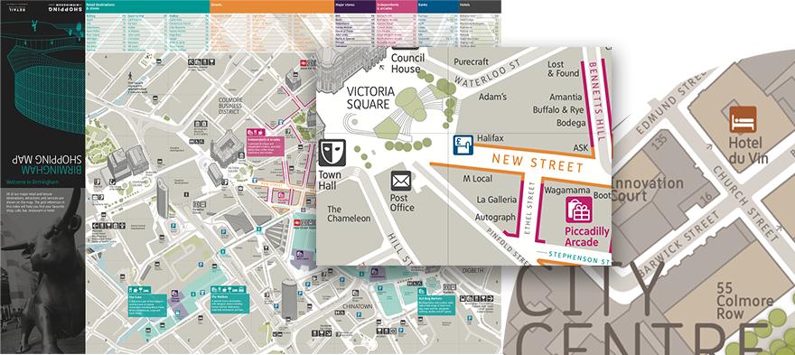 Birmingham-shopping-guide-map